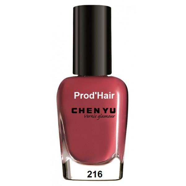 CHEN YU N° 216