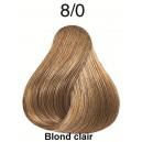 Koleston perfect 8/0 blond clair