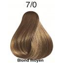 Koleston perfect 7/0 blond moyen