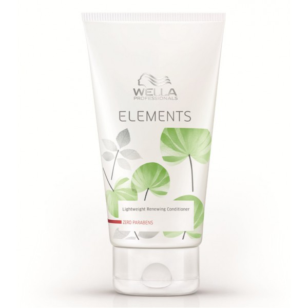 Wella Elements Conditionneur régénérant