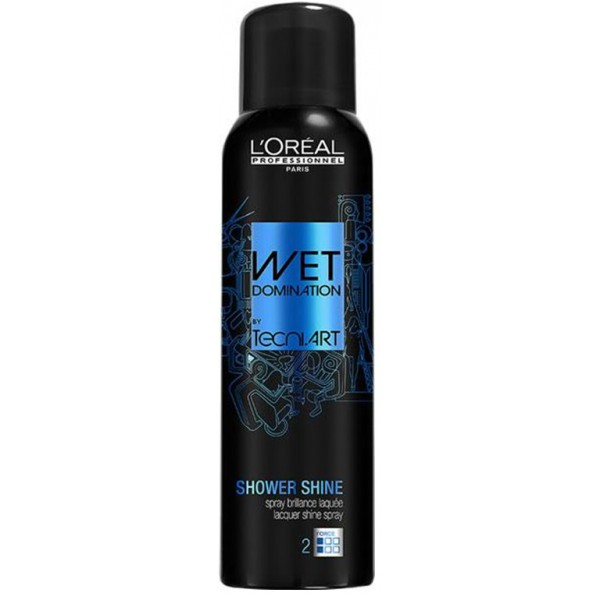 L'Oréal tecni art wet domination shower shine