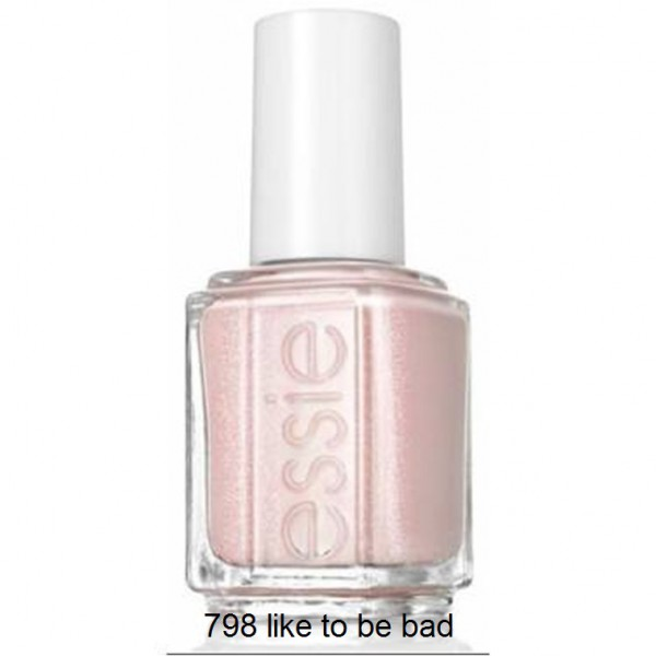 Essie like to be bad N° 798