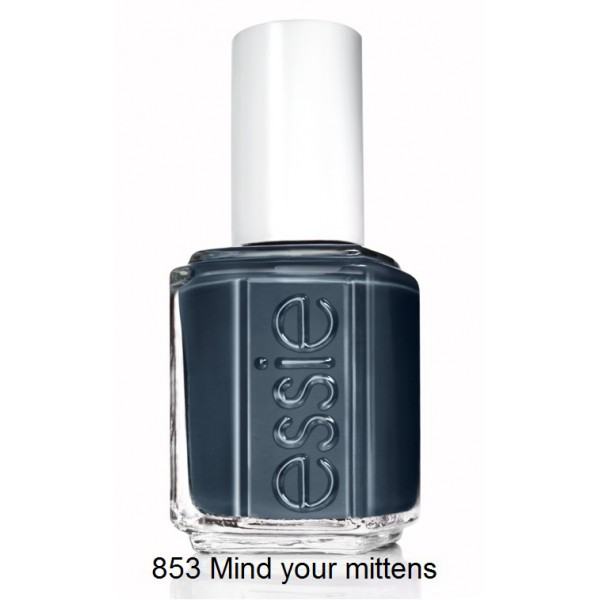 Essie mind your mittens N° 853