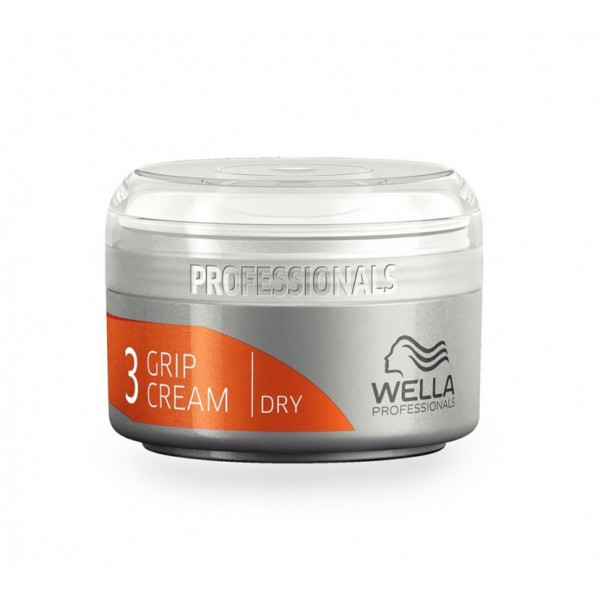 Wella styling grip cream