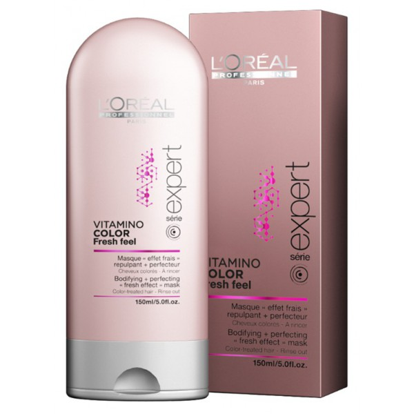 L'oréal série expert vitamino color a-ox fresh feel masque