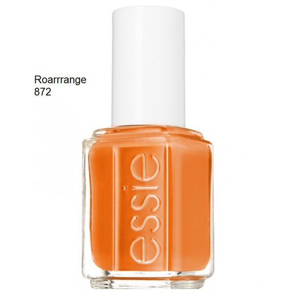Essie Roarrrange N° 872