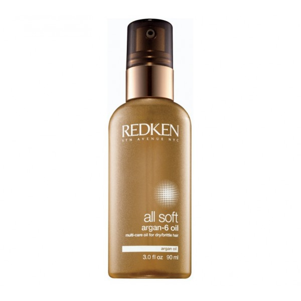 Redken all soft argan-6 oil