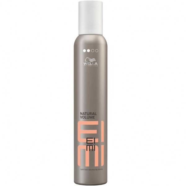 Wella eimi styling natural volume