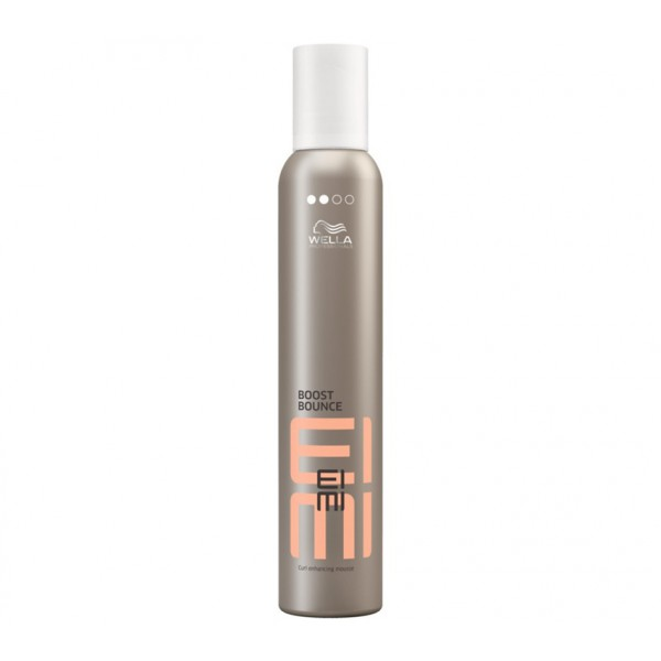 Wella eimi styling Boost bounce