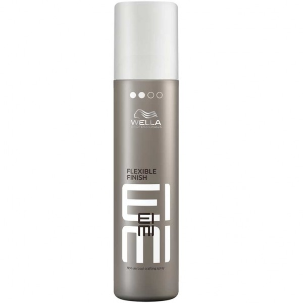 Wella eimi styling flexible finish