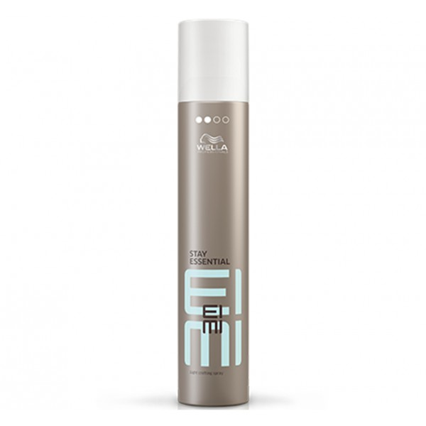 Wella eimi styling stay essential