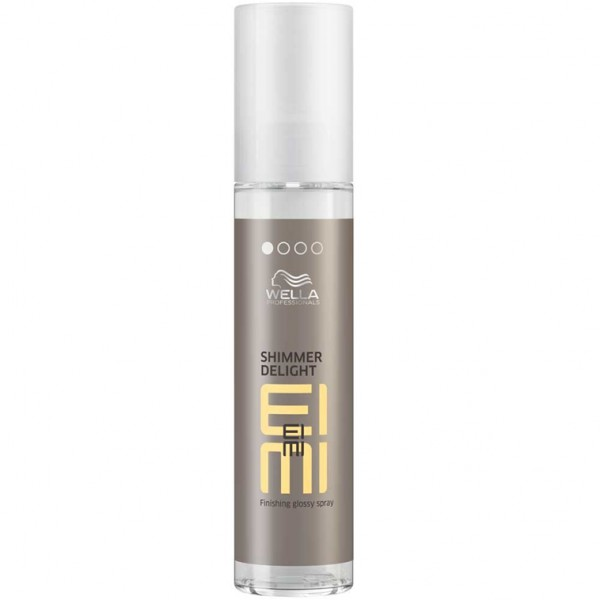 Wella eimi styling shimmer delight