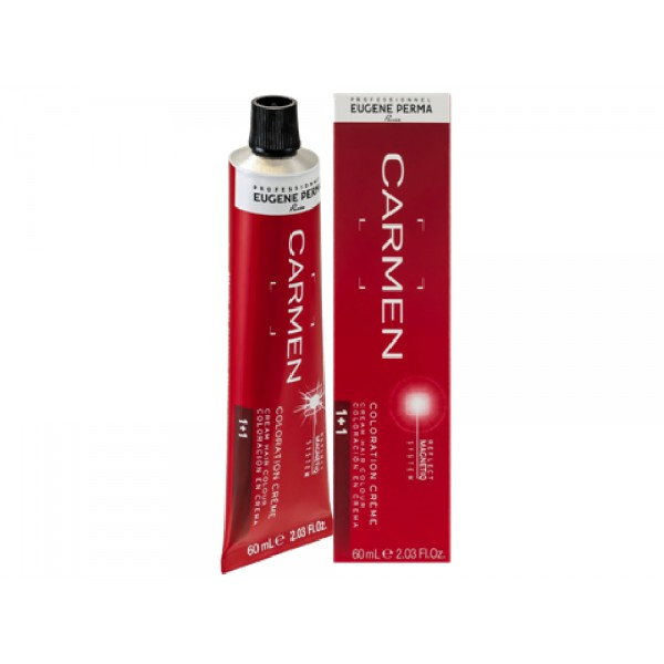 Eugene Perma carmen 4-6 tube 60 ml