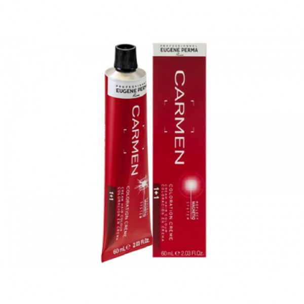 Eugene perma carmen 7-41 tube 60 ml