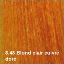 Eugene Perma carmen 8-43 tube 60 ml