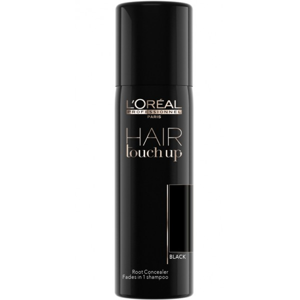 L'Oréal Hair Touch Up Black 75 ml