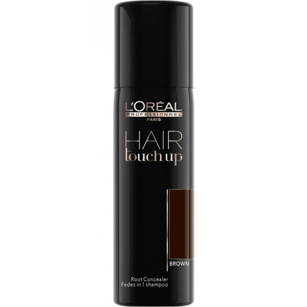 L'Oréal Professionnel Hair Touch Up Brown75 ml