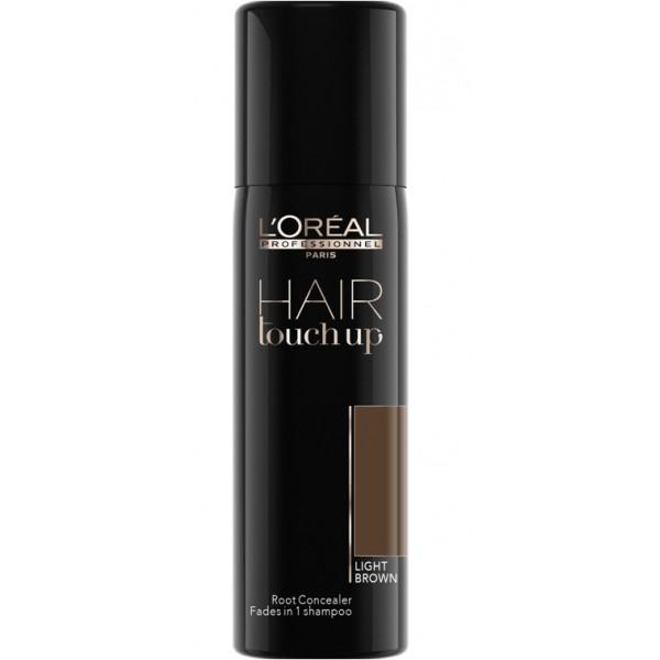 L'Oréal Professionnel Hair Touch Up Light Brown 75 ml