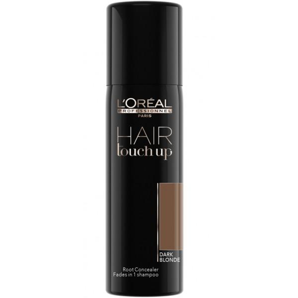 L'Oréal Professionnel Hair Touch Up Dark Blonde 75 ml