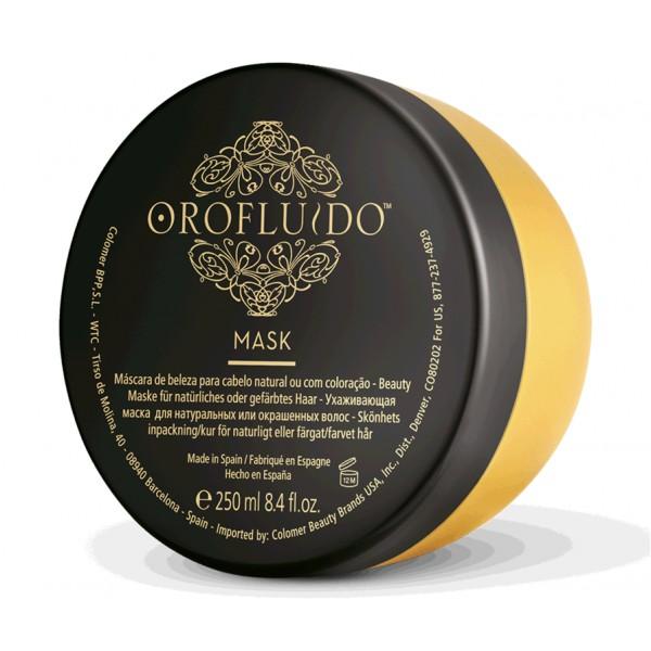 Revlon Orofluido Masque