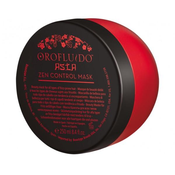Revlon Orofluido Asia Zen control mask 250 ml