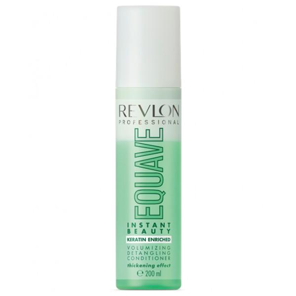 Revlon Equave Volumizing Detangling Conditioner 200 ml