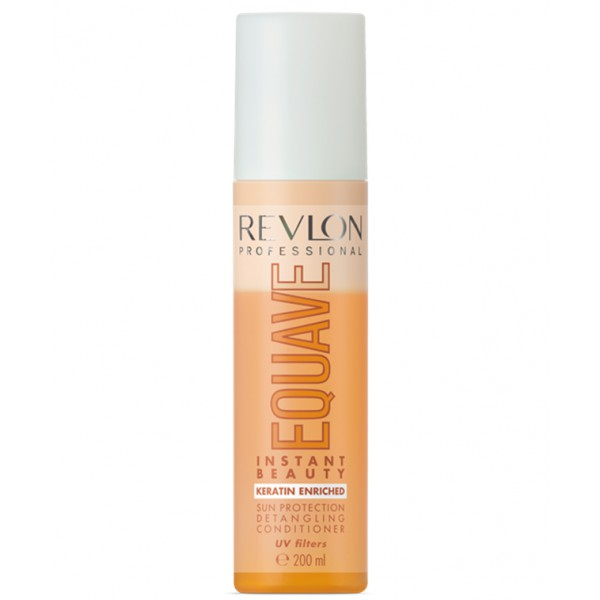 Revlon Equave Sun Protect Detangling Conditioner 200 ml
