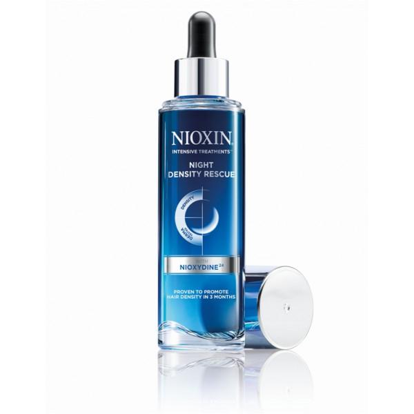 Nioxin Night Density Rescue 70 ml