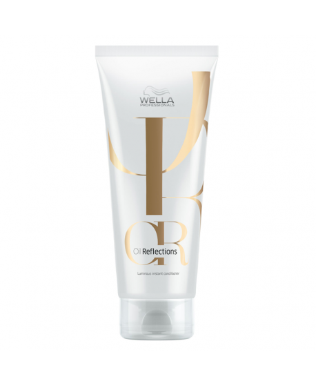 Wella Oil Reflection conditionneur 200 ml