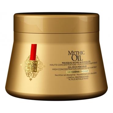 L'Oréal Pro Mythic oil masque cheveux épais 200 ml