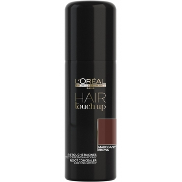 L'Oréal Pro Hair Touch Up Acajou 75 ml