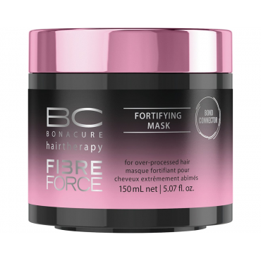 Schwarzkopf BC Bond Connector Fibre Force Masque Fortifiant 150 ml