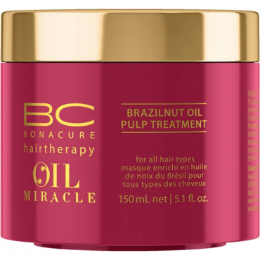 Schwarzkopf BC Oil Miracle Masque Brazilnut Oil 150 ml