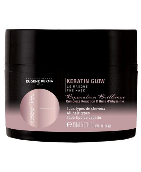 Eugene Perma Masque Keratin Glow 150 ml