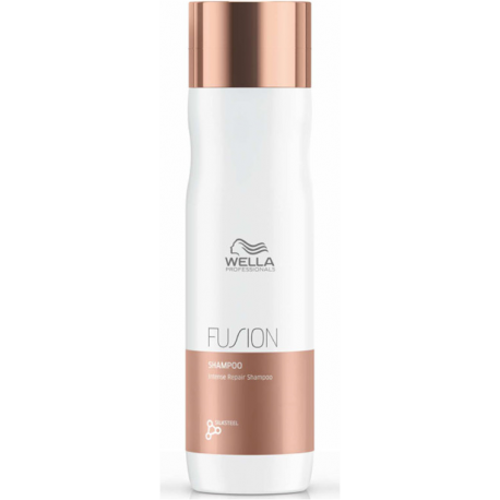 Wella Fusion Intense Repair Shampooing