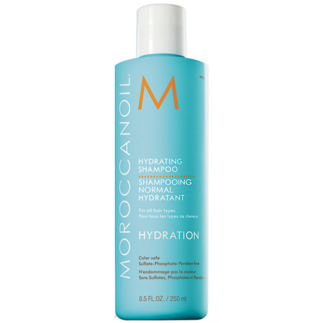 Moroccanoil Shampooing Normal Hydratant 250 ml