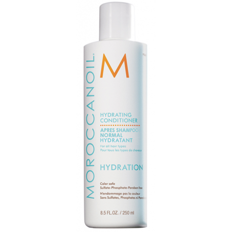 Moroccanoil Après Shampooing Normal Hydratant 250 ml