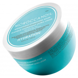 Moroccanoil Masque Hydratant Ultra Léger 250 ml