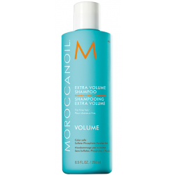 Moroccanoil Shampooing Extra Volume 250 ml