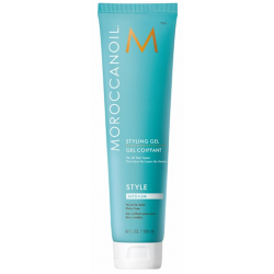 Moroccanoil Gel Coiffant Medium 180 ml