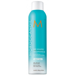 Moroccanoil Shampooing Sec Tons Clairs 205 ml