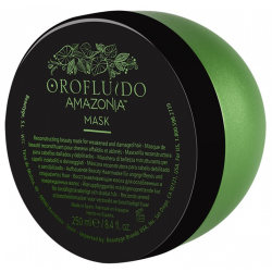 Revlon Orofluido Amazonia Masque 250ml