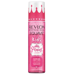 Revlon Professional Equave Kids Detangling Spray Conditioner Princess 200 ml