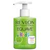Revlon Equave Kids Shampooing 300 ml