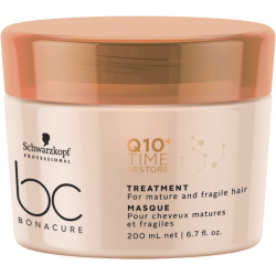 Masque Anti-Age Time Restore