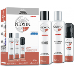 NIOXIN KIT SYSTEM 4
