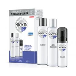 NIOXIN KIT SYSTEM 6