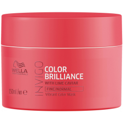 Wella Masque Brillance Cheveux Fins