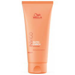 Wella enrich conditionneur cheveux épais