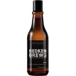 Redken Brews 3-IN-1 300 ml